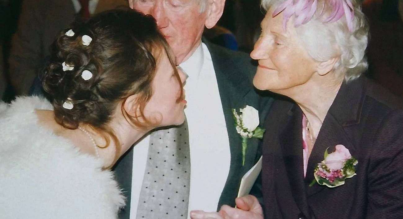 Clodagh Finn: The sting of grief on Mother's Day will slowly pass