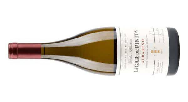 Wine with Leslie Williams:Sticking with Ireland's favourite Iberian grape, Albariño