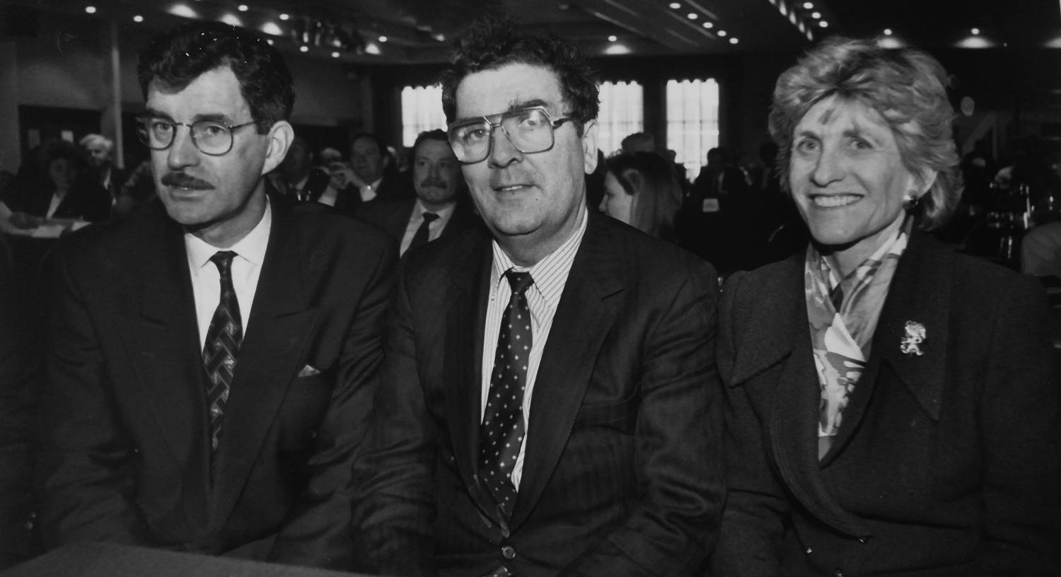 Fergus Finlay: Jean Kennedy Smith, a friend to Ireland who left an enduring legacy