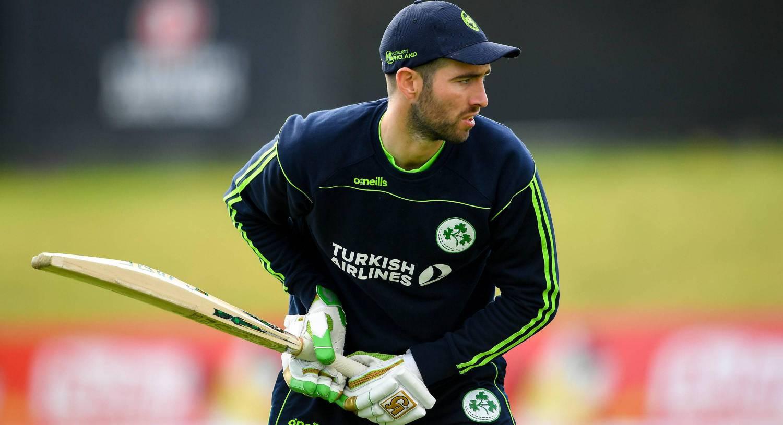 Ireland cricketers come to grips with training in coronavirus era