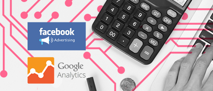 Conversion attribution in digital media: Facebook Ads vs. Google Analytics