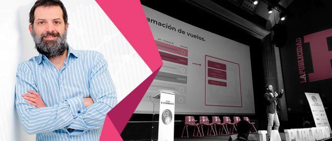 I Foro eCommerce La Publicidad: el marketing digital en la alfombra roja