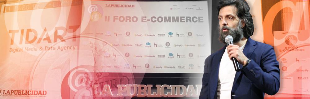 II Foro Ecommerce – La Publicidad: mirando al futuro