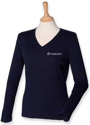 ProspectSoft Ladies Jumper