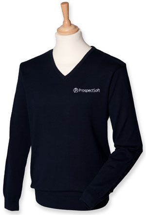 ProspectSoft Men's Jumper