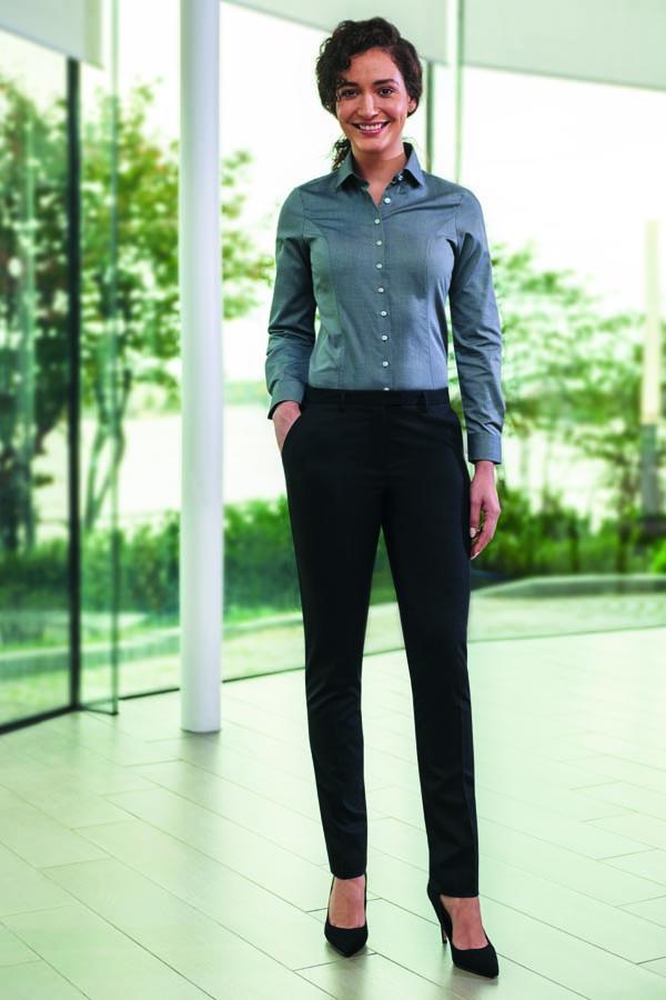 Ladies Trousers Paris
