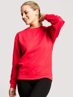 Classic Raglan Sleeve Sweatshirt