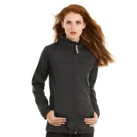 Womens Sirocco Windbreaker