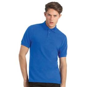 Safran Men's Polo Shirt