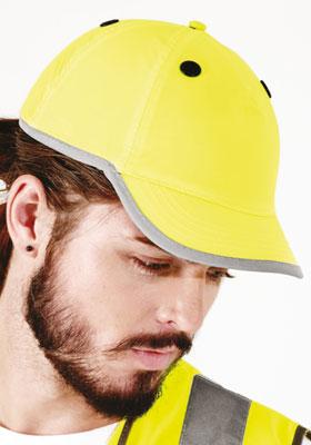 Hi-Viz EN812 Bump Cap