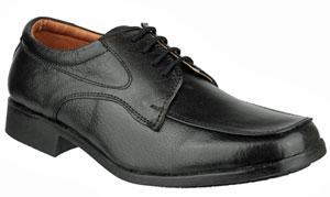 Birmingham Lace Gibson Shoe