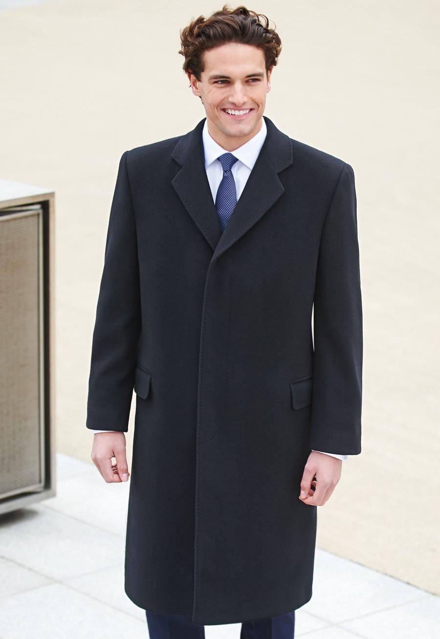 Men's Overcoat Bond
