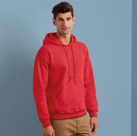 Heavy Blend 50/50 Hooded Sweatshirt