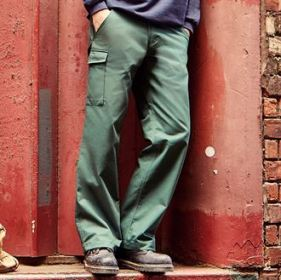 Poly/Cotton Trouser