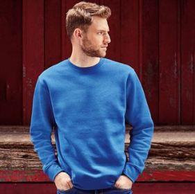 Classic Set-in Sleeve Sweatshirt