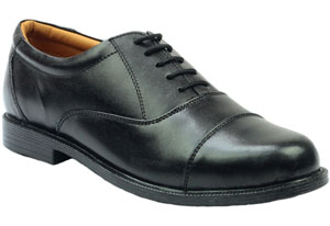 London Leather Oxford Shoe