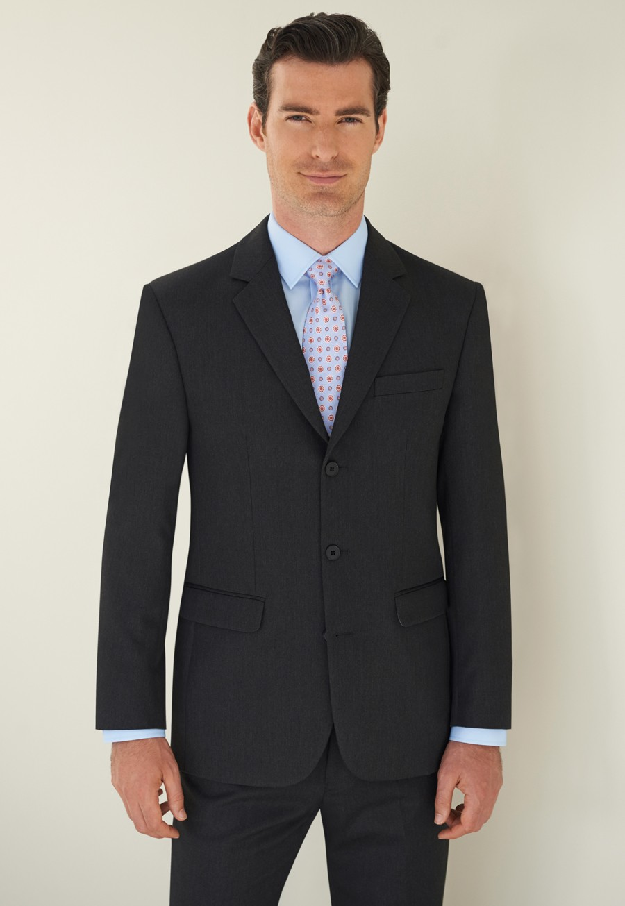 Men's Jacket Alpha Classic Fit