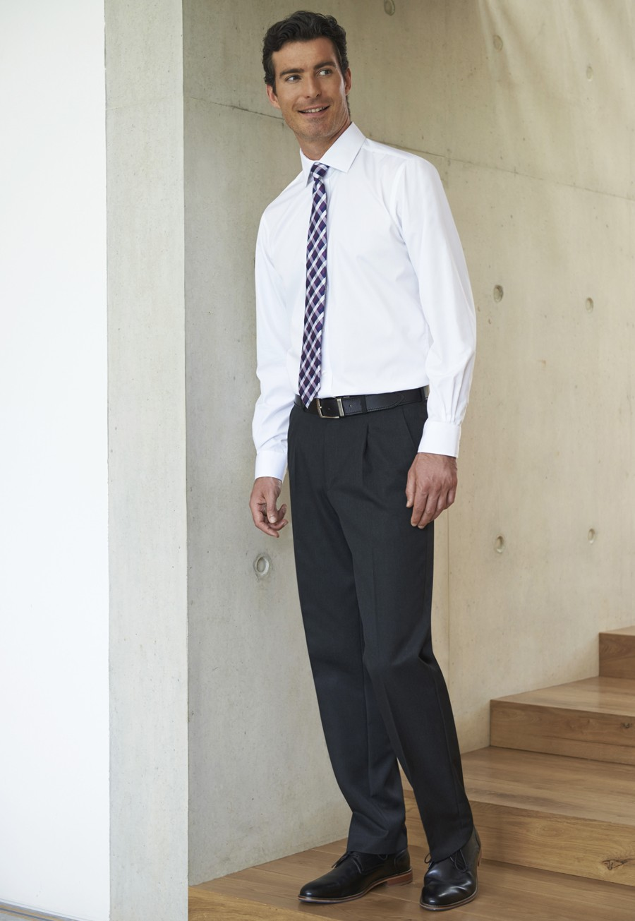 Men's Trouser Delta Classic Fit