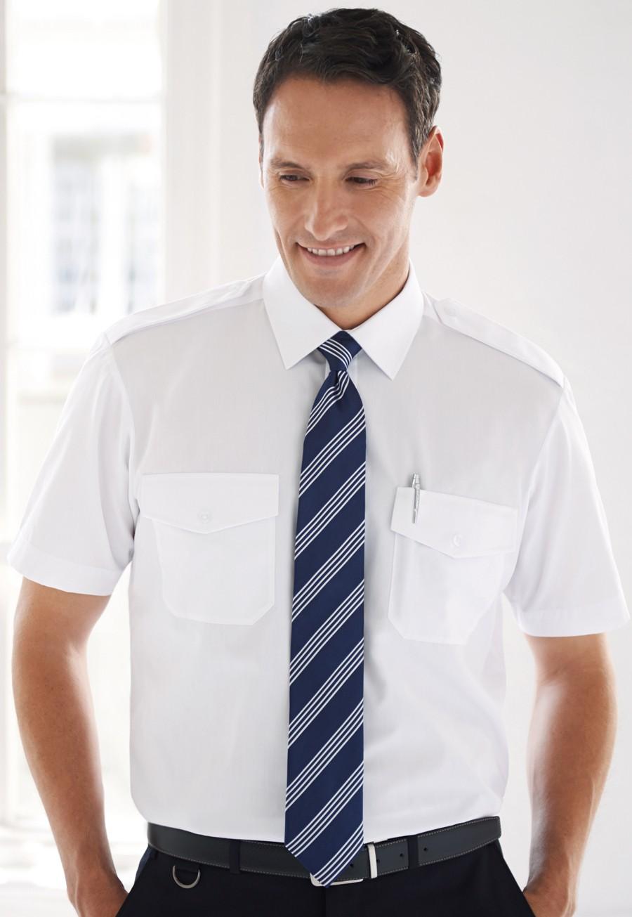 Men's Pilot Shirt Olympus