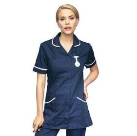 Vitality Ladies Healthcare Tunic