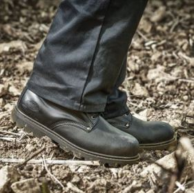 Dickies-Cleveland Super Safety Boot