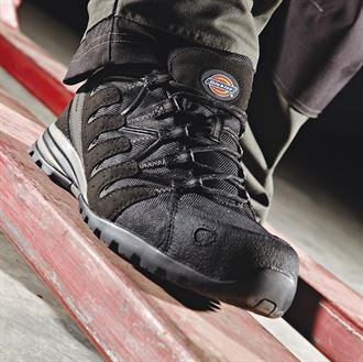 Dickies - Tiber Super Safety Trainer