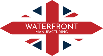 Waterfront Manufacturing - Corporate, Uniform & Work Clothing