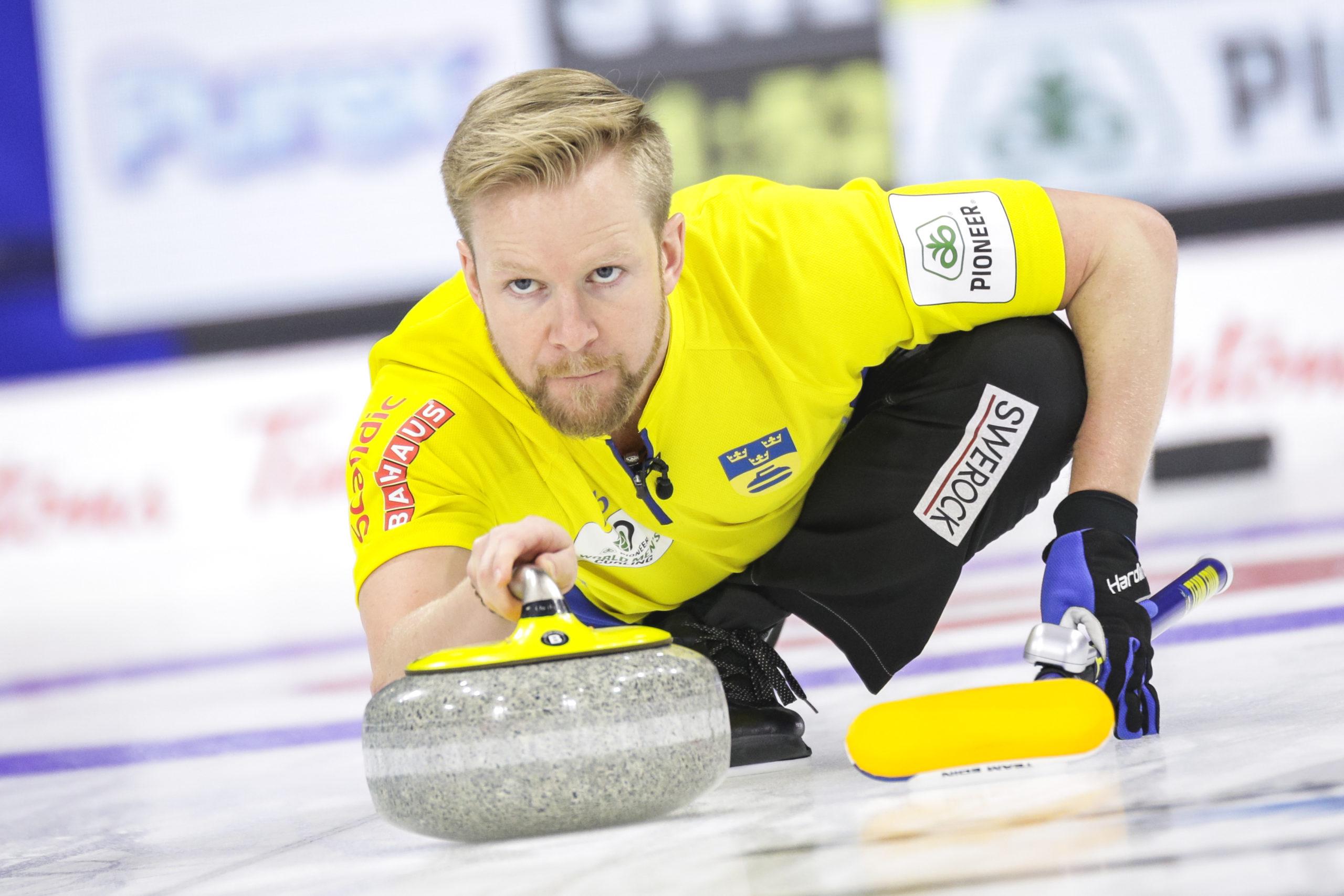 BKT Tires & OK Tire World Men's Curling Championship 2021 Broadcast Schedule - World Curling Federation