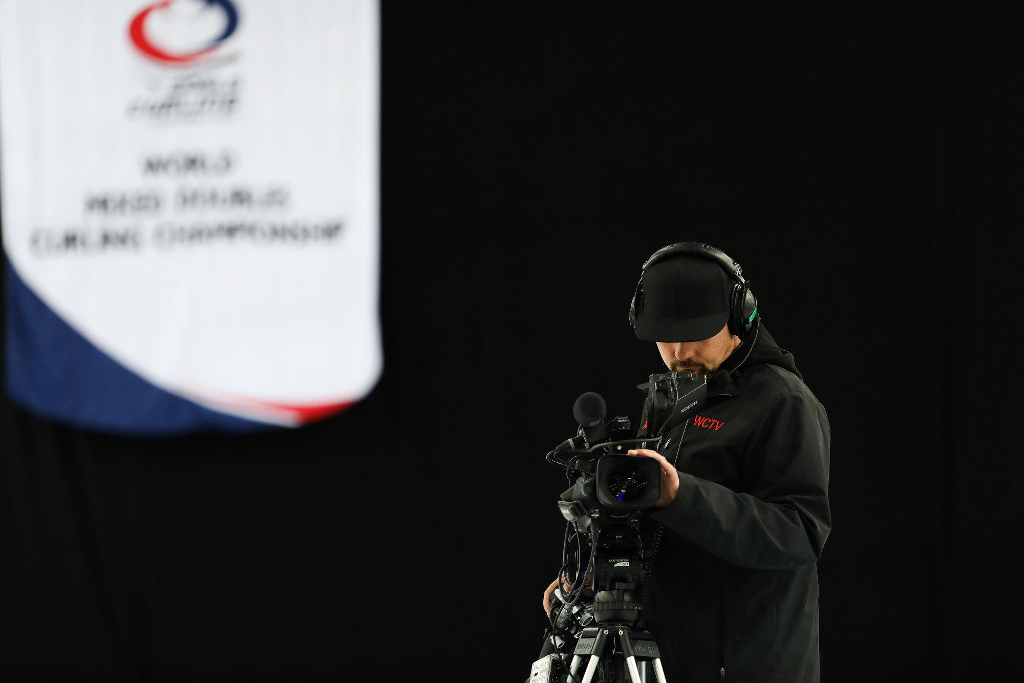 World Mixed Doubles Curling Championship 2021 broadcasting information - World Curling Federation