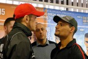 Young looking forward to Hobbs fight