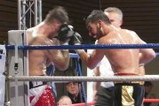 Quaddus itching to get back in the ring