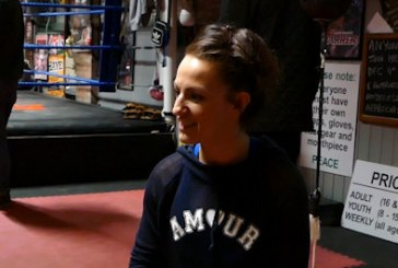 Prizefighter test for Connolly