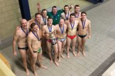 Wiltshire win South West title
