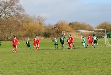 VIDEO: A Coole free-kick from Jonny