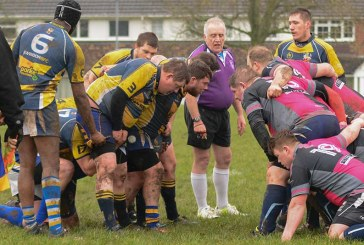 GALLERY: Rugby, Swindon 2nds v Supermarine