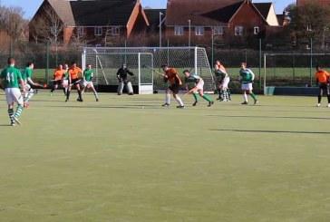 VIDEO: Hockey, Swindon A v North Wilts
