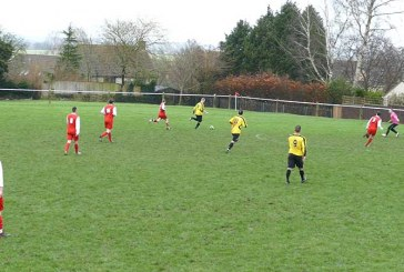 Purton Red House v Penhill extended highlights