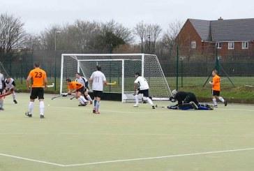VIDEO: Swindon Men's 1st XI v Hereford