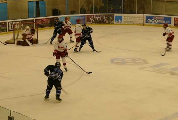 Wildcats' NIHL side bid to bounce back to winning ways