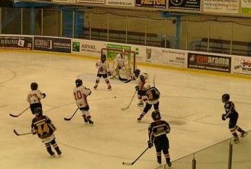 Ice Hockey: Swindon v Chelmsford