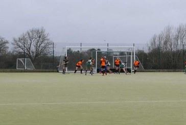 VIDEO: Swindon Women 2nds v West Wilts