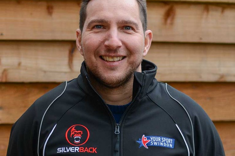 Your Sport Swindon dressed to impress thanks to Silverback Sport