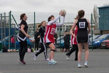 GALLERY: Netball, Abbey Meads C v Moredon C