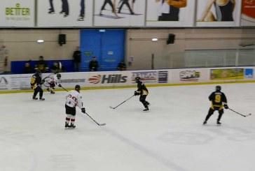 Highlights: Swindon U18s 11 Milton Keynes U18s 5