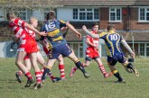 GALLERY: Rugby, Swindon 2nd XV v Corsham