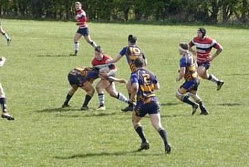 VIDEO: Tough tackle