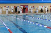 VIDEO: Swimming, Boys Open 100m