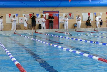 VIDEO: Swimming, Boys Open 100m