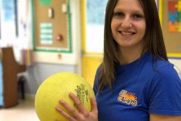 Swindon netballer Abby closes in on her World Cup dream
