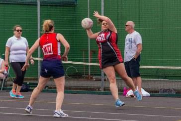 GALLERY 1: Swindon & District Netball League
